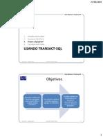 Curso SQL Server Prog U2-06