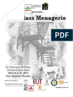 Resource Guide Glass Menagerie
