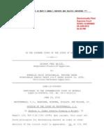 Bailey v. Duvauchelle, No. SCWC-14-0000883 (Haw. June 29, 2015)