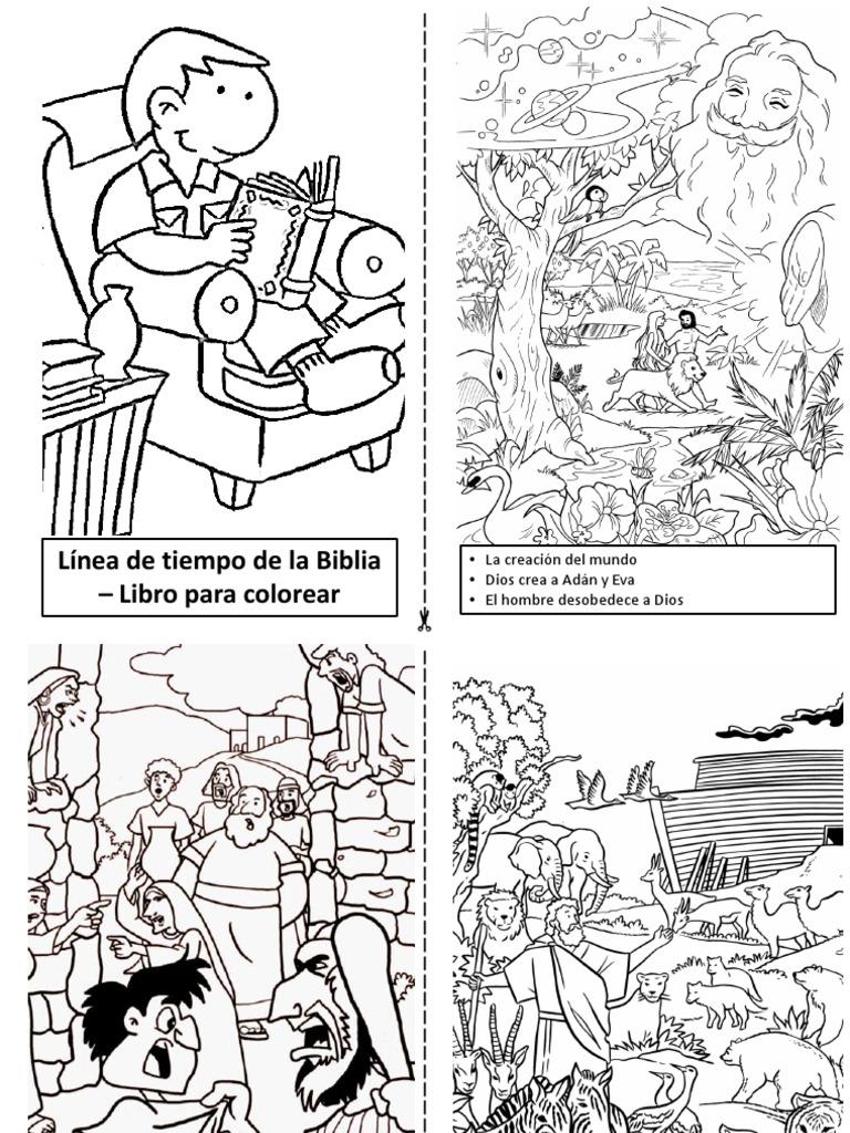 Lujoso Eliseo Y Naaman Para Colorear Ilustración - Ideas Para ...