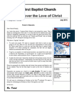 Discover the Love of ChristJuly15.Publication1