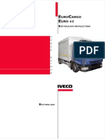 IVECO - EUROCARGO 6-10T - REPAIR MANUAL pdf | Fuel Injection