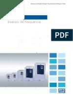 CATALOGO WEG Inversor de Frequencia Cfw700 50029264 Catalogo Portugues Br (1)