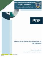 Manual de Laboratorio de Bioquímica Tec
