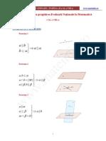 Geometrie Partea 2
