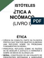 ARISTÓTELES  - Etica a Nicomaco.pdf