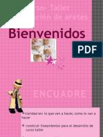 Presentación ELABORACIÓN DE ARETES.pptx