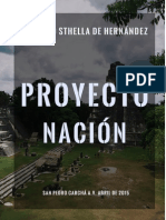 Proyecto Nacion (Seminario)