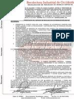 V O Contrato Serv de Recoleccion de Residuos RIO