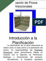 03 Planificación de Pozos Direccionales