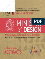 2015 Ministry of Design