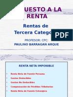 22448495 Rentas Tercera Categoria 2009
