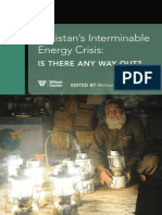 Pakistan's Interminable Energy Crisis