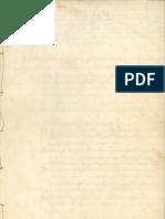 Inventario Parroquia Ntra. Sra. de la Luz 1847