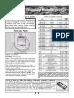 Bulletin 200503 JCM