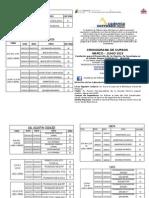 Triptico Informativo Abril - Julio 2015