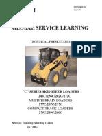 Manual Global Service 246c
