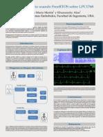 8-ECG Ambulatorio Usando FreeRTOS Sobre LPC1768