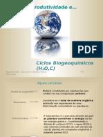 Trabalho de Ecologia (Finalizado)