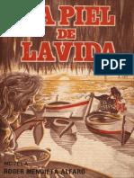 La piel de la vida - Novela.pdf