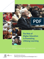 2015 Education and Lifelong Learning