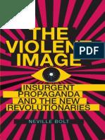 Insurgent Propaganda Methods