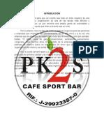 Cuadro de Mando PK2's