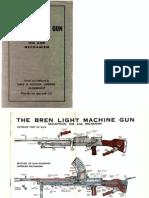 Bren LMG Manual