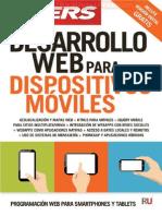 Desarrollo Web Para Dispositivos Moviles