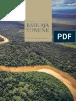 Libro Parque Nacional Bahuaja Sonene