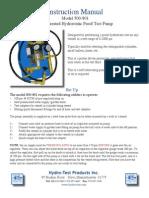 500-801_Manual