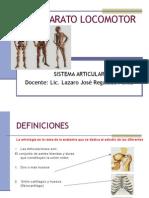 Artrologia (1)