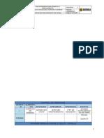 Informe Mensual - Junio - Instrumentacion de Campo
