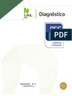 PEC Empresa Estandar - Doc 02 Auditoria(Diagnostico) E0707