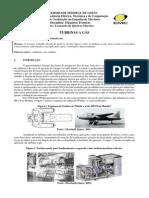 Turbinas a Gás - Mário Silva Neto
