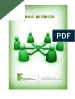 Manual Do Servidor - VERSÃO Abril 2013