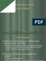 Korelasi Dan Regresi fix