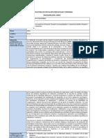 evaluacion para el aprendizaje lepree