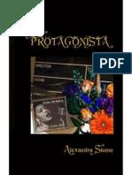 El Protagonista - Alexandra Simon