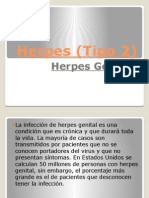 Herpes (Tipo 2)