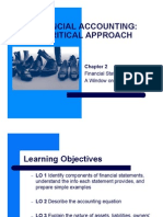 Chapter 2-accounting critical approach