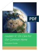 Laudato Si Discussion Guide (USCCB)