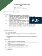 RPP PAI Permendikbud 103.2014