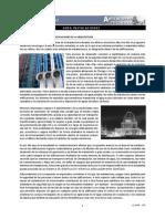 Compatibilidadas e Incompatibilidades en Instalaciones
