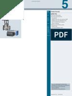 Sipart PS2 Siemens Positioner