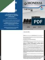 Manual Mondial HomeTheater-11