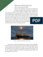Sistem Offloading Antara FPSO Dan Shuttle Tanker 1