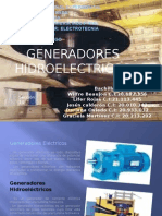 Generadores Electro