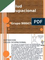 Salud Ocupacional[1]