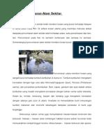 Kesan Pencemaran Alam Sekitar.docx